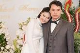 Á hậu Thanh Tú vội vã lấy chồng đại gia hơn 16 tuổi vì sợ khó kiếm người phù hợp?