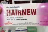 Loại chất cấm có trong dầu gội đầu vừa bị Bộ Y tế thu hồi khẩn nguy hiểm ra sao?
