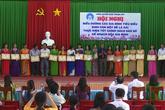 Hàm Thuận Bắc (Bình Thuận): Nhiều hoạt động tuyên truyền để giảm thiểu mất cân bằng giới tính khi sinh