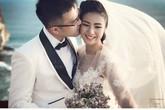 Chàng trai chụp ảnh cưới cùng Hoa hậu Ngọc Hân đã lộ diện