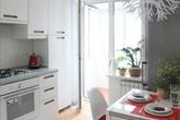 6 mẹo hay ho để tủ lạnh cạnh bếp nấu vẫn ổn cả về độ bền cũng như phong thủy