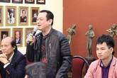 Nhà hát kịch Việt Nam kêu gọi nghệ sĩ chung tay giúp đỡ NSND Anh Tú đang bệnh nặng