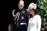 Kate từng khóc trong lúc chuẩn bị đám cưới cho Harry - Meghan