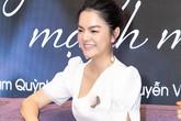 Hậu ly hôn, Phạm Quỳnh Anh lần đầu nói về mối quan hệ với Quang Huy và nghi án có tình mới