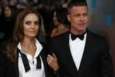 Phân xử quyền nuôi con đã xong, Angelina Jolie và Brad Pitt bắt đầu phân chia tài sản