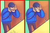 Những cách chống trộm khi bạn vắng nhà