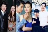Trương Nam Thành và sở thích chỉ yêu phụ nữ lớn tuổi hơn