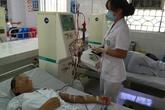 5 phụ nữ sinh con thành công sau khi ghép thận tại Bệnh viện Bạch Mai