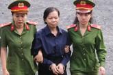 """Đại án Ngân hàng Đông Á – Vũ """"nhôm"""": Người phụ nữ duy nhất kêu oan khai gì?"""