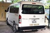 Đà Nẵng: Nam thanh niên nghiện ma tuý trộm cả xe khách lái đi