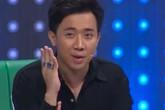 Trấn Thành: Tôi cứ tưởng Thanh Lam đẹp nên được cung phụng nhưng không phải như vậy