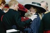 Diana từng ghen tị vì 'William yêu bảo mẫu hơn mẹ'