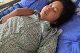 Lời kêu cứu của bà mẹ 2 con bị bỏng nặng không có tiền chữa trị lại mắc thêm u tủy
