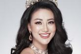 Vòng một Hoa hậu Phương Khánh tăng từ 80 lên 90 cm trong 6 tháng