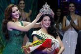 Những điều giúp Phương Khánh trở thành Hoa hậu Trái đất