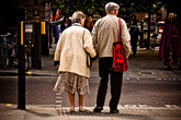 Mối tình bí mật của bố vợ tuổi 70 trong căn hộ tập thể cũ