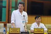 """Bệnh viện Mắt Trung ương: Nữ bác sĩ cam đoan không liên quan đường dây """"cò mồi"""""""