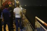 Sau vụ ô tô lao xuống sông Hồng: Sở GTVT sẽ gia cố lan can cầu Chương Dương