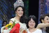 Mẹ tân Hoa hậu Trái đất Nguyễn Phương Khánh nói về thành công của con gái