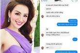 Sự thật nực cười sau chuyện 'bị gạ gẫm nghìn USD' của các mỹ nhân Việt