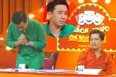 Trấn Thành cúi đầu xin lỗi khán giả truyền hình vì cười dễ dãi