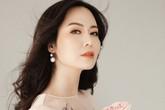 Cuộc sống bình lặng đến khó tin ở tuổi 43 của Hoa hậu Thu Thủy
