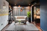 Cặp vợ chồng cải tạo nhà 3 phòng thành không gian mở 1 phòng ngủ