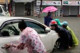 Bảo hiểm chi tiền tỷ bồi thường xe ngập nước ở Đà Nẵng