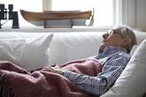 Sai lầm khi bố trí phòng ngủ cho người già khiến bệnh ngày càng nặng thêm