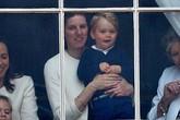 Kate từng khiến nhân viên của Nữ hoàng thôi việc