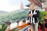 Vì sao Trương Vệ Kiện để mái tóc 'trọc lóc' suốt 22 năm không hề thay đổi?