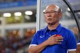 Báo Hàn Quốc: Phép thuật của HLV Park Hang-seo giúp ĐTVN có 2 bàn thắng quan trọng