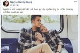 Bạn thân Thu Quỳnh mỉa mai Chí Nhân khi liên tục tố vợ cũ giả tạo, diễn sâu