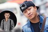 Hoa Vinh gọi điện xin lỗi Tuấn Hưng vì chế lời tục tĩu cho ca khúc 'Độc thoại'