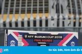 Giá vé trận chung kết vẫn chưa hạ nhiệt, 18 triệu đồng cho đôi vé VIP