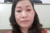 Vu khống cán bộ tỉnh quan hệ bất chính, một phụ nữ bị bắt