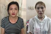 Hai thanh niên giả gái rủ người nước ngoài 'đi bão' để cướp điện thoại
