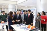 LienVietPostBank đồng hành cùng Ngày hội Khởi nghiệp Quốc gia của Học sinh, sinh viên 2018