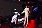 Yamaha Grande Hybrid mới – Nữ hoàng xe ga dành cho phái đẹp