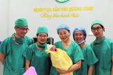 Chào đón 100 em bé đầu tiên ra đời bằng phương pháp thụ tinh trong ống nghiệm