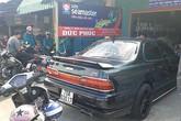 Xưng giang hồ gốc từ Campuchia đi đòi nợ bị gia chủ khống chế, bắt giữ