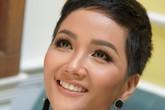 H'Hen Niê: Hoa hậu không cần tin nhắn của đại gia, tự làm nên kỳ tích