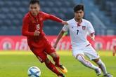 Tiết lộ bất ngờ của bố Quang Hải về môn thể thao ưa thích ngoài bóng đá của con trai