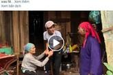 Missosology đăng tải clip H'Hen Niê về thăm buôn làng, khán giả quốc tế xúc động 'bỏ rơi' cả Tân hoa hậu