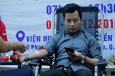 Thêm hàng ngàn đơn vị máu cứu người từ nay đến Tết