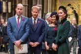 Bố Meghan mắng dân Anh 'tàn nhẫn' khi nghe con gái bị chỉ trích