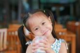 Hà Nội công bố đơn vị trúng thầu chương trình sữa học đường