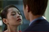 """Chi Pu hôn Bình An trong phim mới """"Mối tình đầu của tôi"""""""