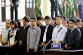 Viện trưởng Viện KSND Phú Thọ nói gì về bản kháng nghị trong vụ án đánh bạc nghìn tỷ?