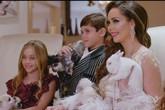 Quà giáng sinh tiền tỷ của con các gia đình siêu giàu